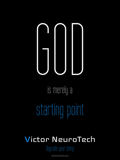 Victor NeuroTech Teaser Ad (Starting Point)